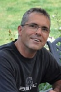Simon Dexter - President